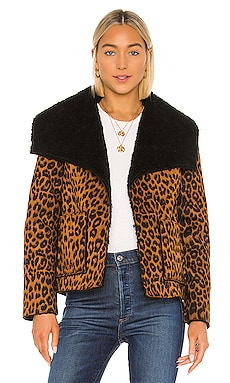 Let It Happen Reversible Jacket MINKPINK $149