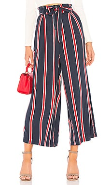 Nautica Cropped Pant MINKPINK $41