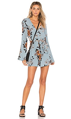 New Romantic Playsuit
