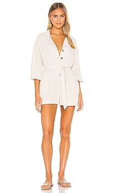 Alyssa Playsuit MINKPINK $89