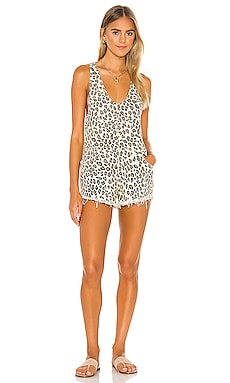 Fierce Mini Romper MINKPINK $99 BEST SELLER