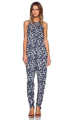 MINKPINK Oracle Daisy Jumpsuit in Multi