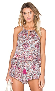MINKPINK Sleep Cami in Multi