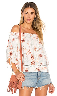 Innocence Off Shoulder Top