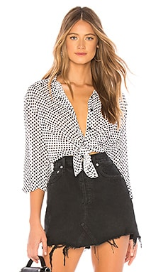 Georgia Top MINKPINK $89 BEST SELLER