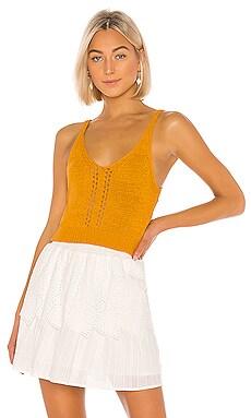 Morning Light Knit Cami MINKPINK $24 (FINAL SALE)