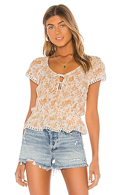 Kiss The Stars Top MINKPINK $79 BEST SELLER