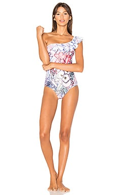 Tropical Punch One Piece in Multi
