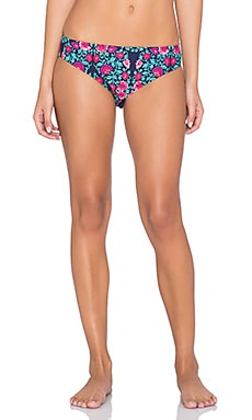 Summer Romance Bikini Bottom in Multi