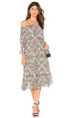 Evangelie Dress MISA Los Angeles $304