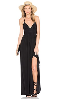 Ever Maxi Dress in Black