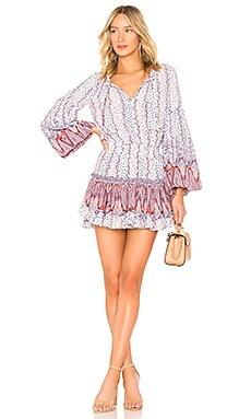 Elisabetta Dress MISA Los Angeles $326