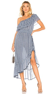 Rumi Dress MISA Los Angeles $326
