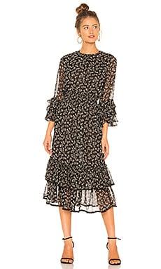 Gordana Dress MISA Los Angeles $343