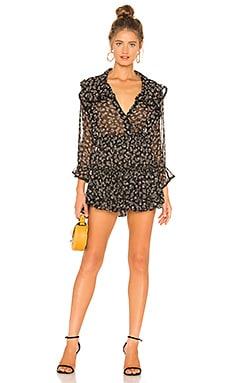 Vittoria Mini Dress MISA Los Angeles $334