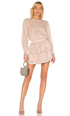 Katia Dress MISA Los Angeles $299 BEST SELLER