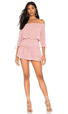 X REVOLVE Darla Dress MISA Los Angeles $260