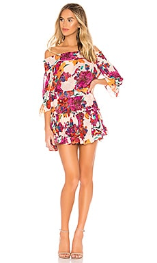 X REVOLVE Darla Dress MISA Los Angeles $260 NEW ARRIVAL