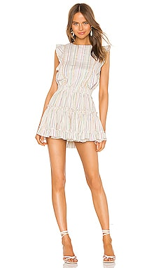 X REVOLVE Cielle Dress MISA Los Angeles $304