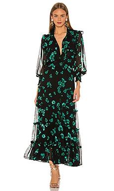 Regina Dress MISA Los Angeles $374
