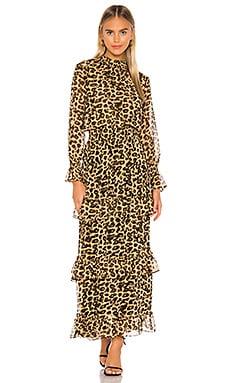 X REVOLVE Bethany Dress MISA Los Angeles $365