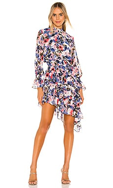 MISA X REVOLVE Los Angeles Savanna Dress MISA Los Angeles $326