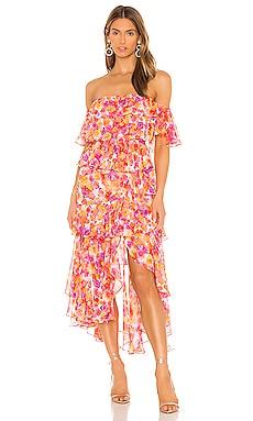 Dalila Dress MISA Los Angeles $244