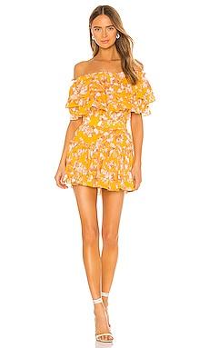 Luella Dress MISA Los Angeles $254