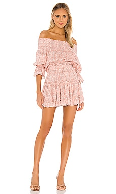 Darla Dress MISA Los Angeles $275