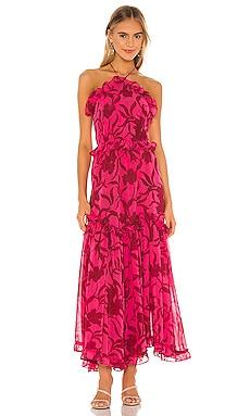 X REVOLVE Dallin Dress MISA Los Angeles $279