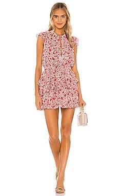 X REVOLVE Marnie Dress MISA Los Angeles $299