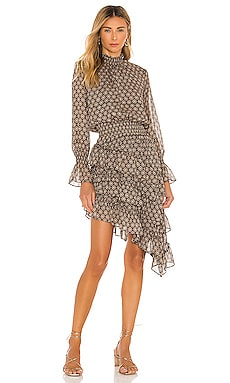ROBE SAVANNA MISA Los Angeles $356 BEST SELLER