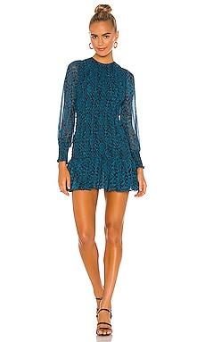 Roisin Dress MISA Los Angeles $370 NEW