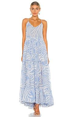 Kalita Dress MISA Los Angeles $394 BEST SELLER