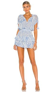 Becca Dress MISA Los Angeles $334 NEW