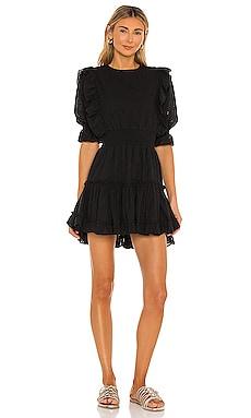 Doutzen Dress MISA Los Angeles $235