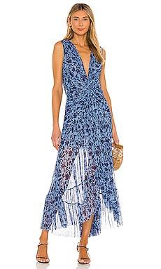 Ava Dress MISA Los Angeles $355 NEW