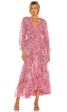 Amelia Dress MISA Los Angeles $430