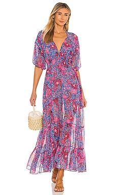 Pippa Dress MISA Los Angeles $375