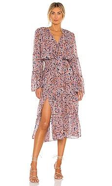 Celeste Dress MISA Los Angeles $365