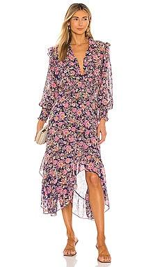KATJA ドレス MISA Los Angeles $370 ベストセラー
