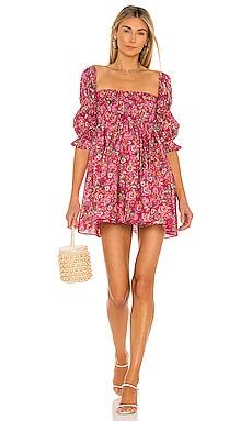 X REVOLVE Zadie Dress MISA Los Angeles $325