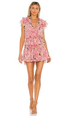 Lilian Dress MISA Los Angeles $350