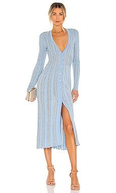 Rafael Dress MISA Los Angeles $350 BEST SELLER