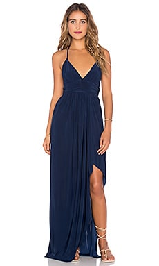 Ever Maxi Dress in Midnight