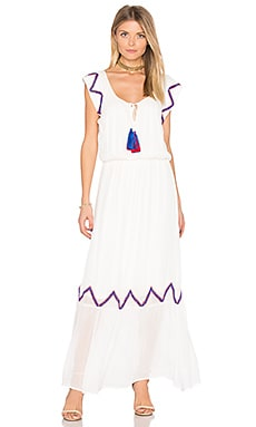 Yulma Dress