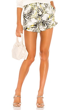SHORT TAILLEUR INCA MISA Los Angeles $198 BEST SELLER
