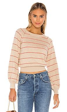 Justine Sweater MISA Los Angeles $227