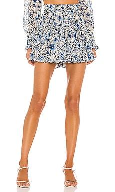 Marion Skirt MISA Los Angeles $240 BEST SELLER