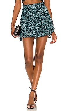 Marion Skirt MISA Los Angeles $240